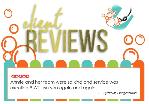 Reviews - C Byveldt Wilgeheuwel